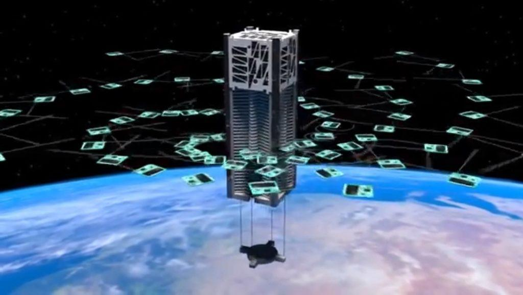 Mouser Electronics And Grant Imahara Announce Winners Of ISS Design Challenge