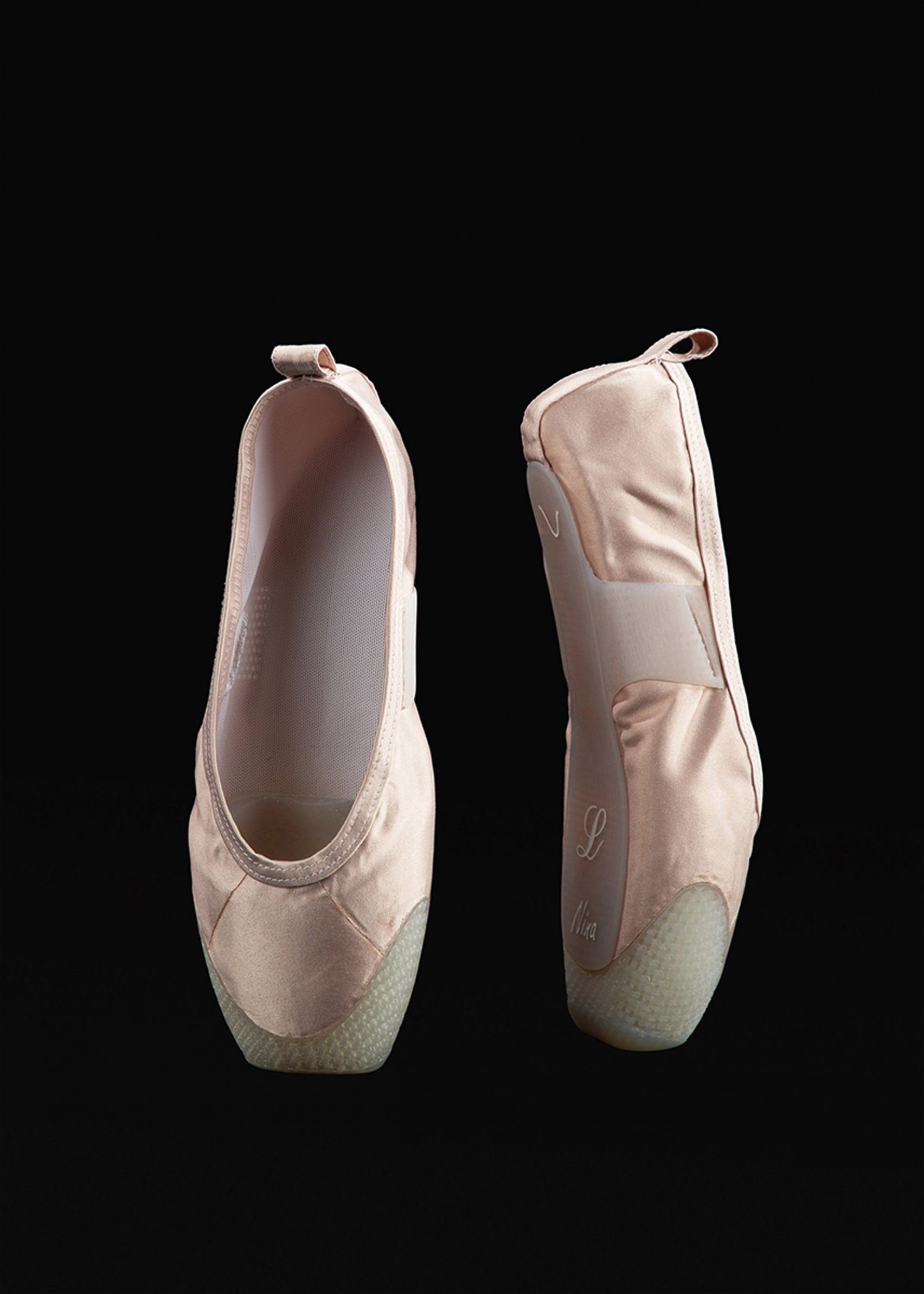 3d Printed Ballet Shoes Offer Dancers Support And
