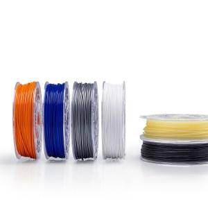 Filamentos para impresión 3D