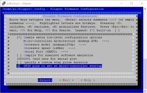 Install Klipper on Ender 3 with BLTouch support - 3D Print Beginner