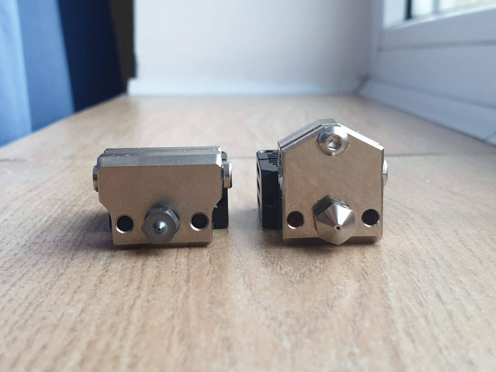 NF Crazy Hotend Review