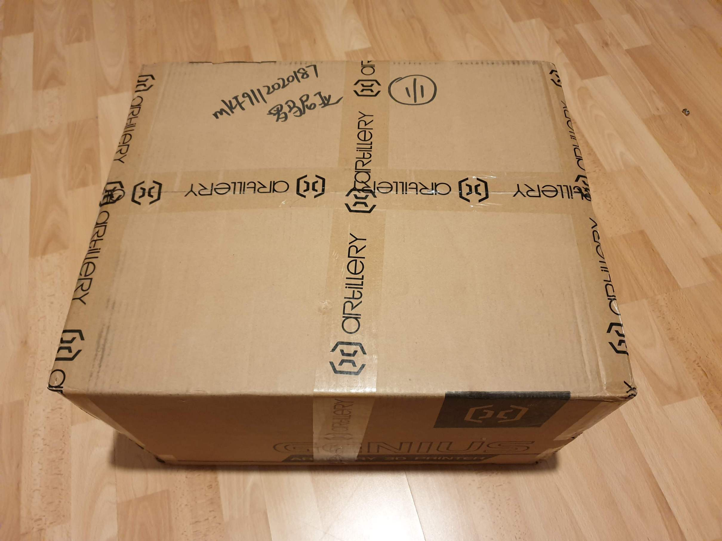 Artillery Genius Packaging 2   Artillery Genius Review - Is it any good?