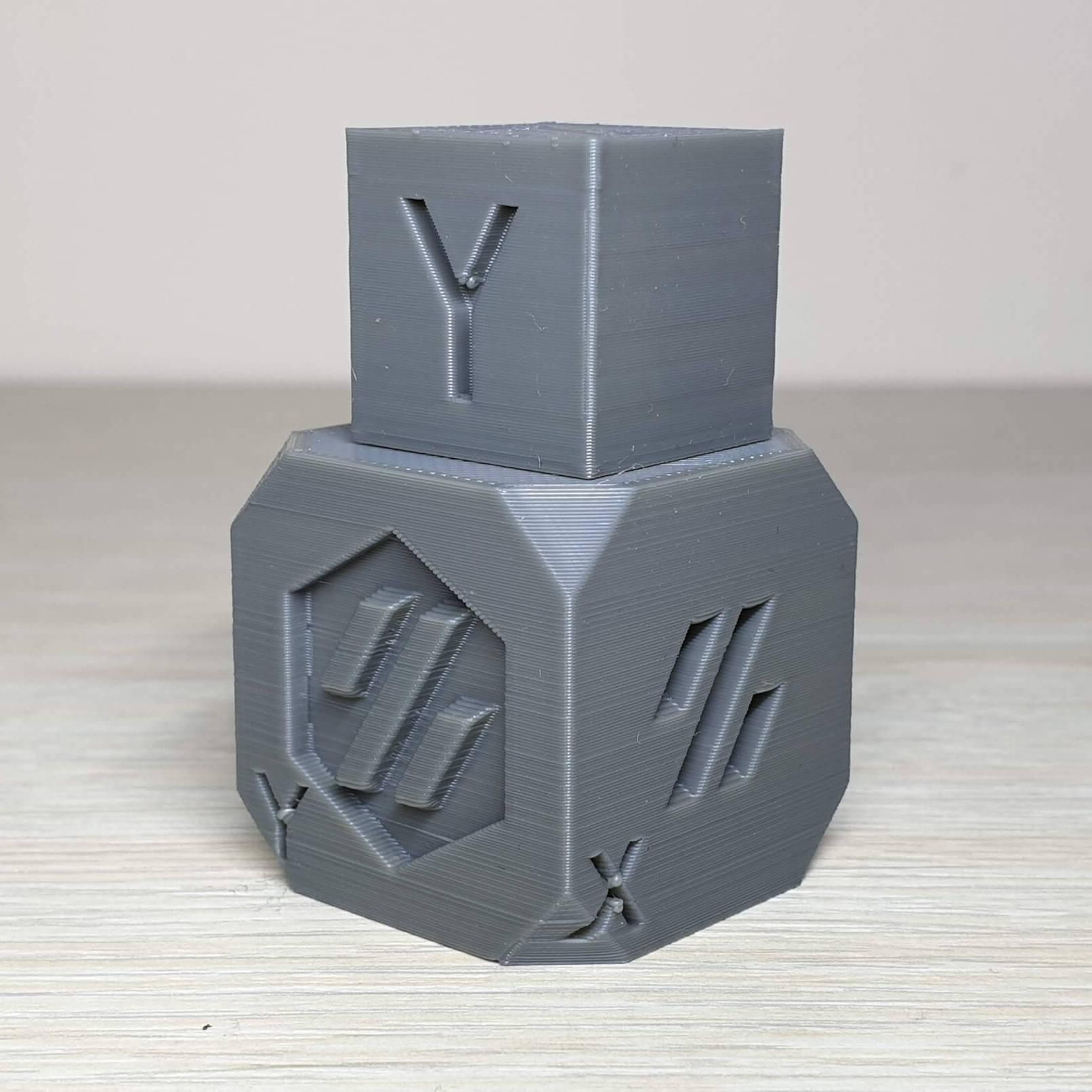 Ender 5 Plus First prints 2 | Creality Ender 5 Plus Review - Print Big!