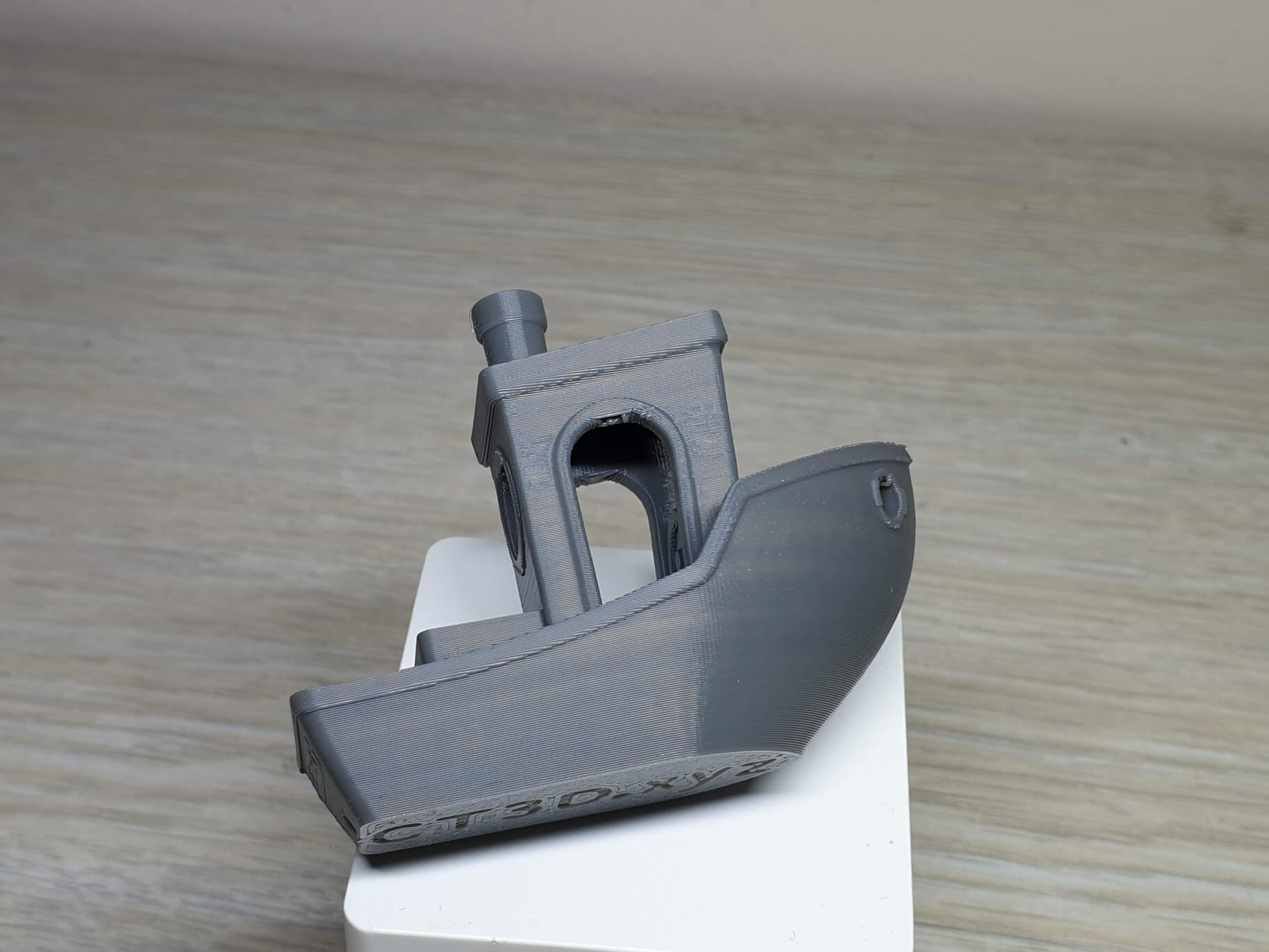 Ideamaker benchy 2 | IdeaMaker Profiles for Sidewinder X1 and Genius