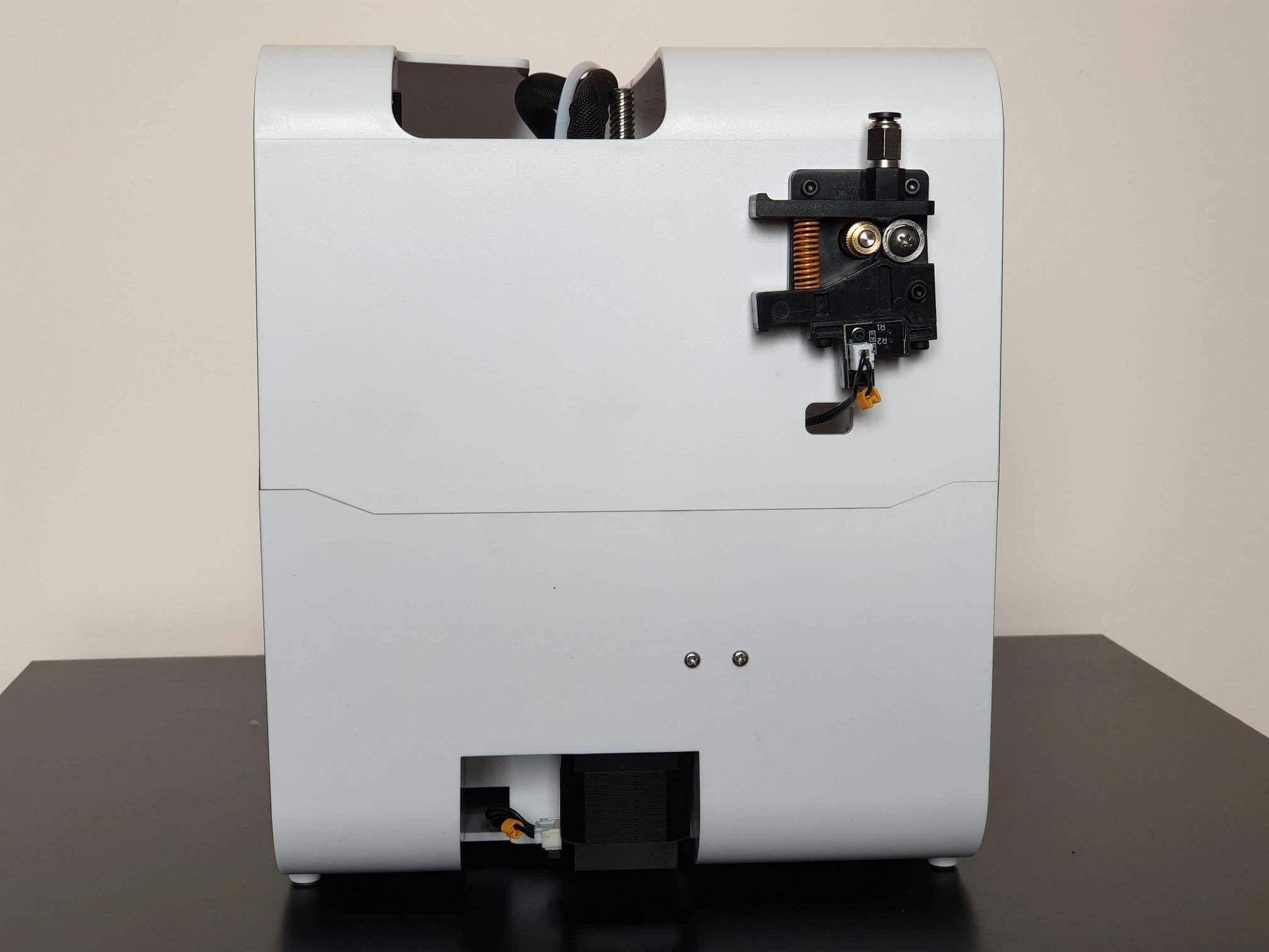 Longer 2 Mini Design 1 | Cube2 Mini Review - 3D Printer for Kids