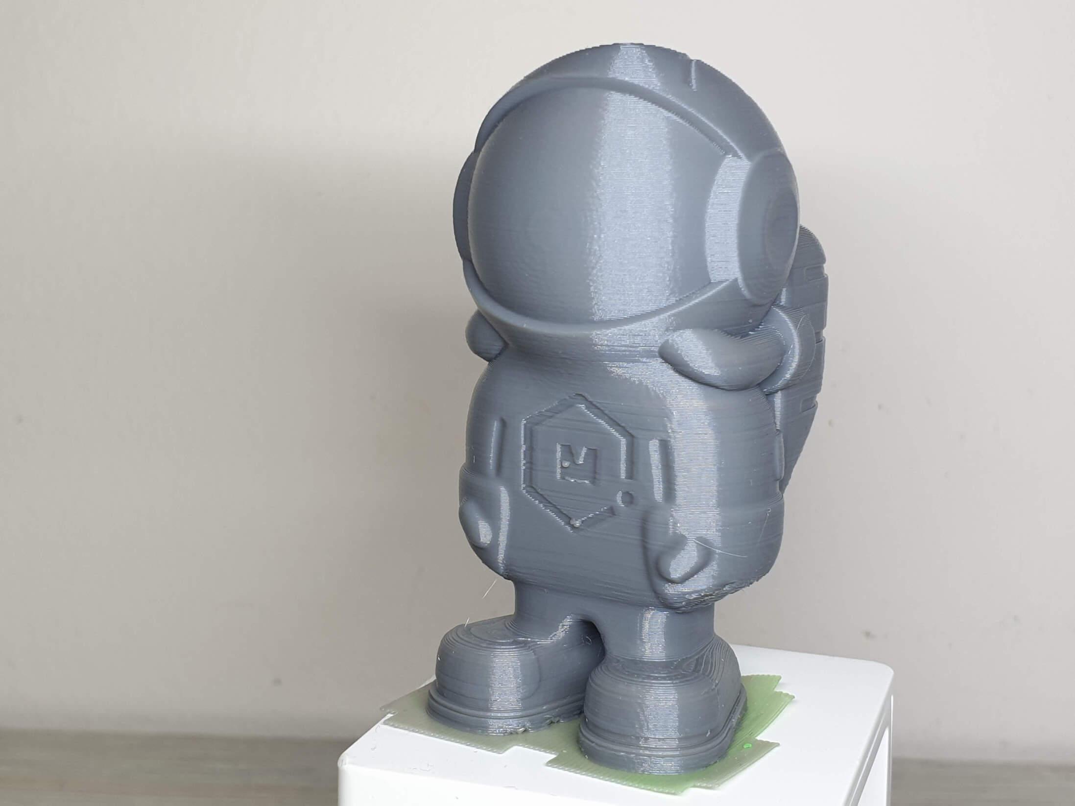Phil A Ment Take 2 Longer Cube2 Mini 1 | Cube2 Mini Review - 3D Printer for Kids