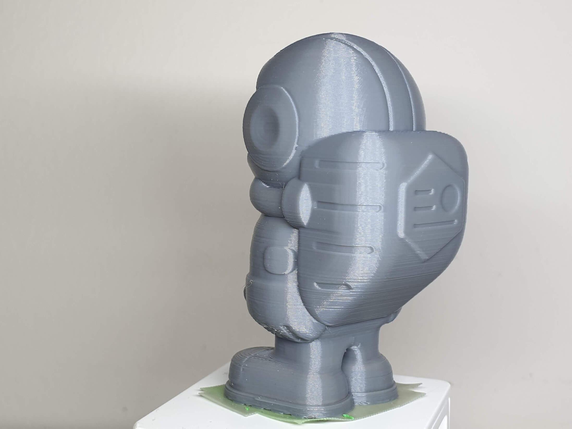 Phil A Ment Take 2 Longer Cube2 Mini 2 | Cube2 Mini Review - 3D Printer for Kids