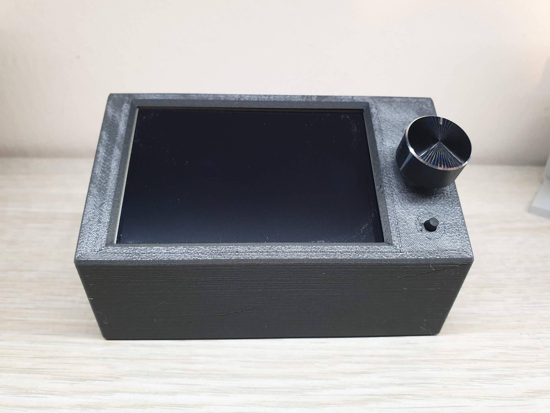 TFT35-V3.0-Sidewinder-X1-upgrade-2-1
