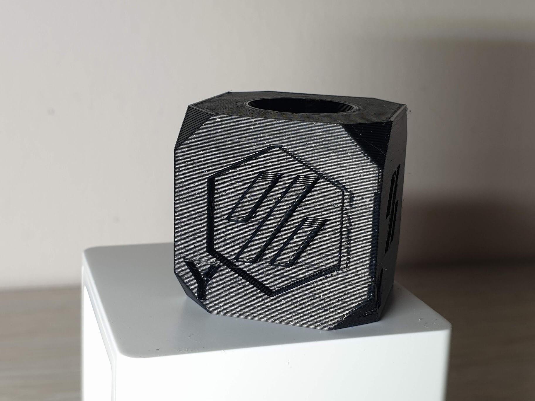 Voron Cube PETG IdeaMaker 5 | IdeaMaker Profiles for Sidewinder X1 and Genius