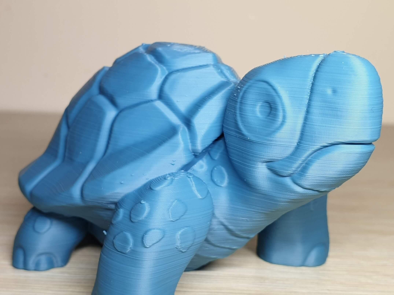 Young Tortollan Ender 5 Plus review 5 | Creality Ender 5 Plus Review - Print Big!