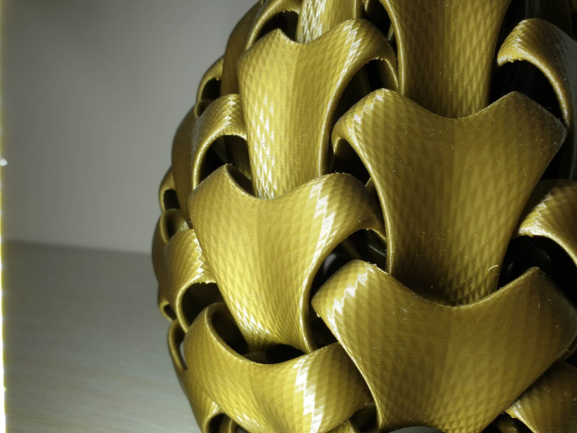 Orchids Lamp 5   13 Free 3D Printing Ideas for Beginners