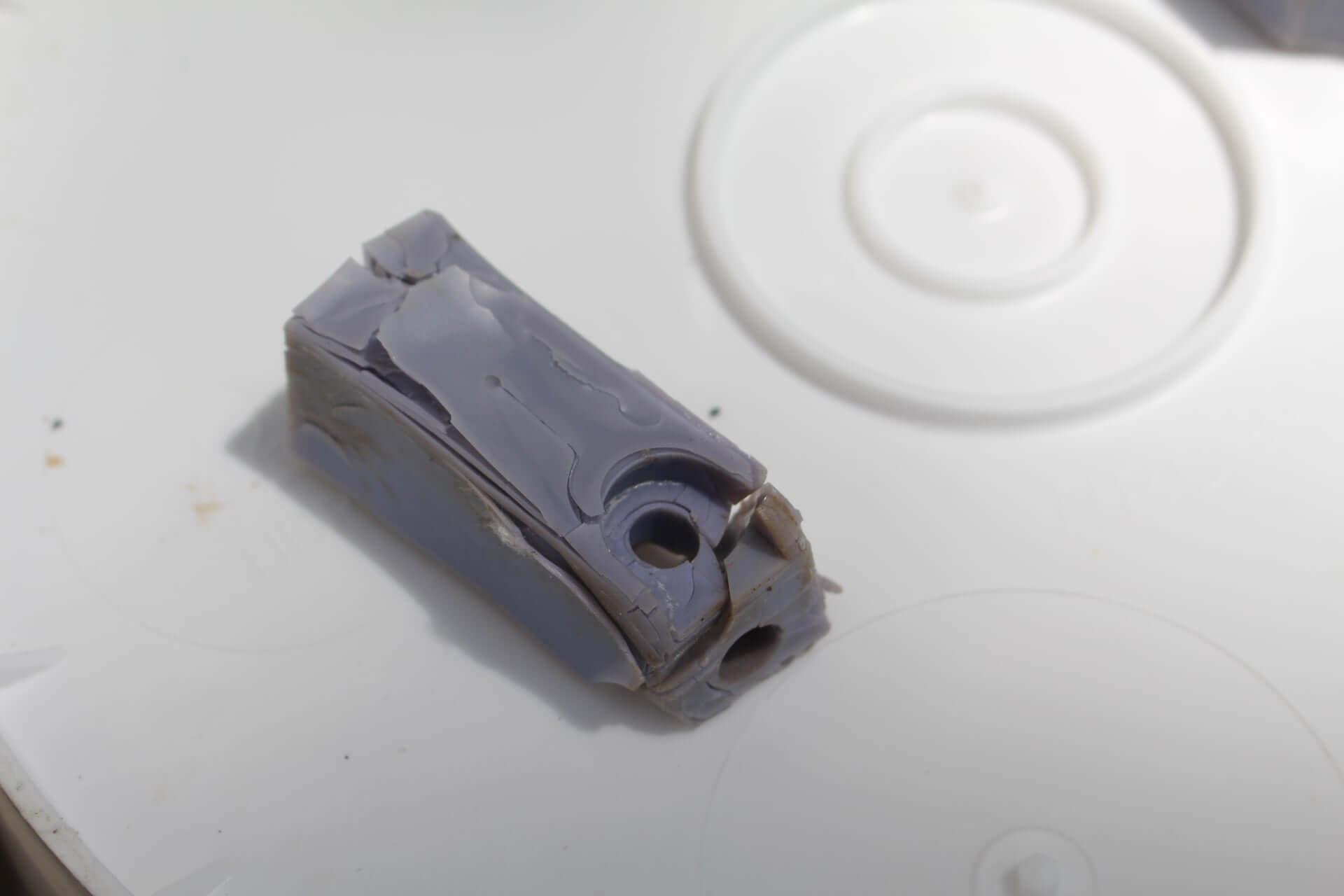 Other Elegoo Water Washable resin tests 2 | ELEGOO Water Washable Resin Review