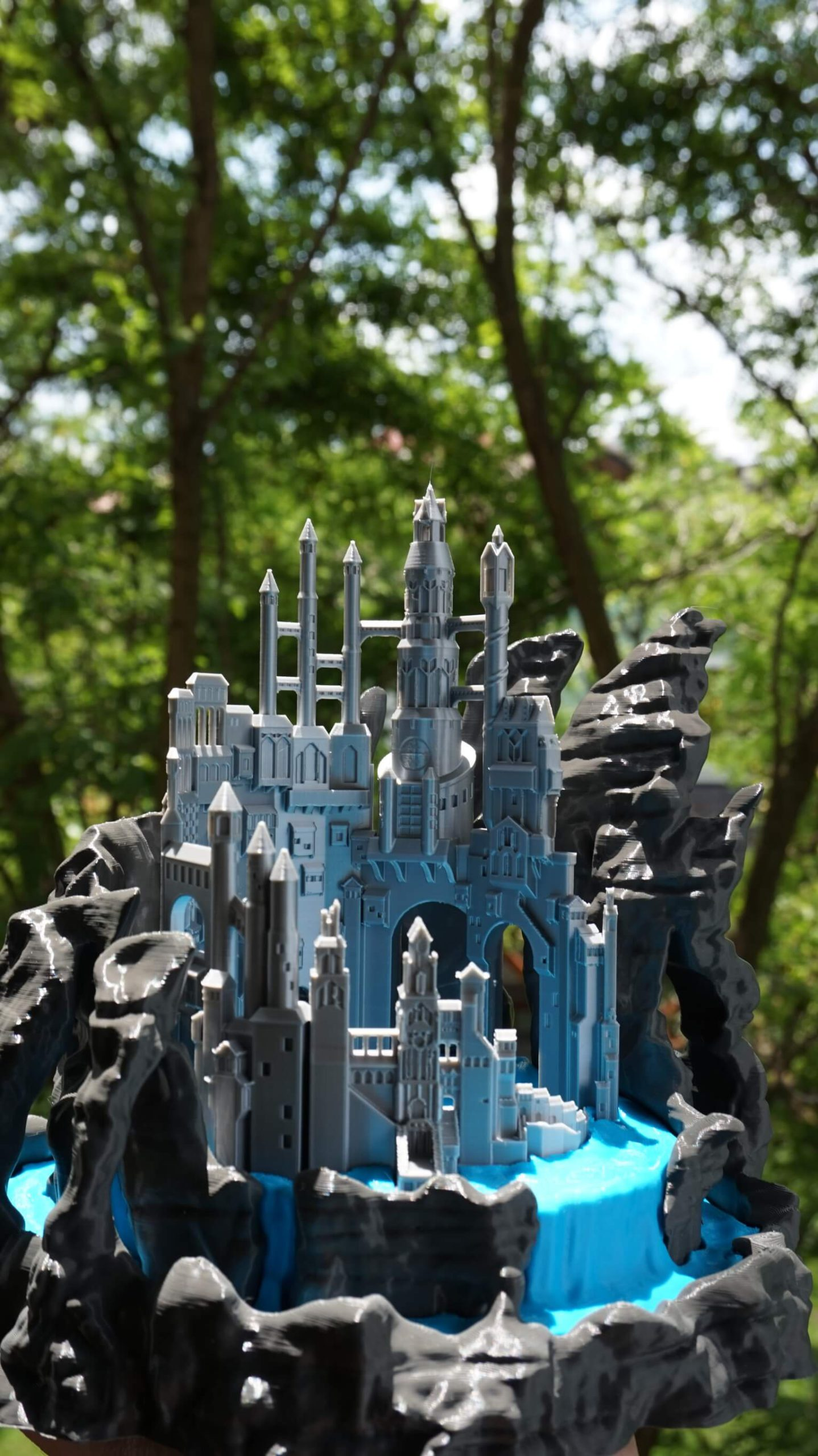 Vortex Keep by Jukka Seppänen 5 scaled   13 Free 3D Printing Ideas for Beginners