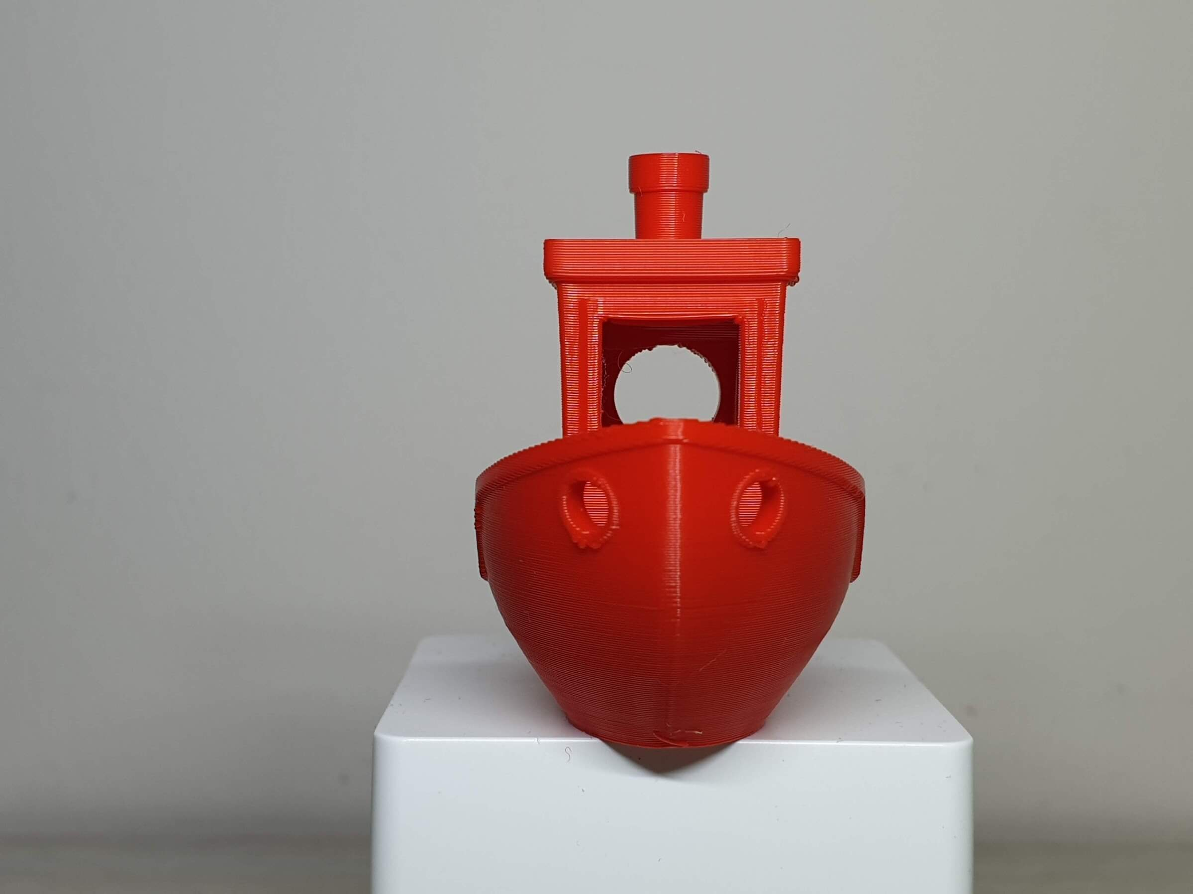 BIQU-B1-3D-Benchy-print-test-4