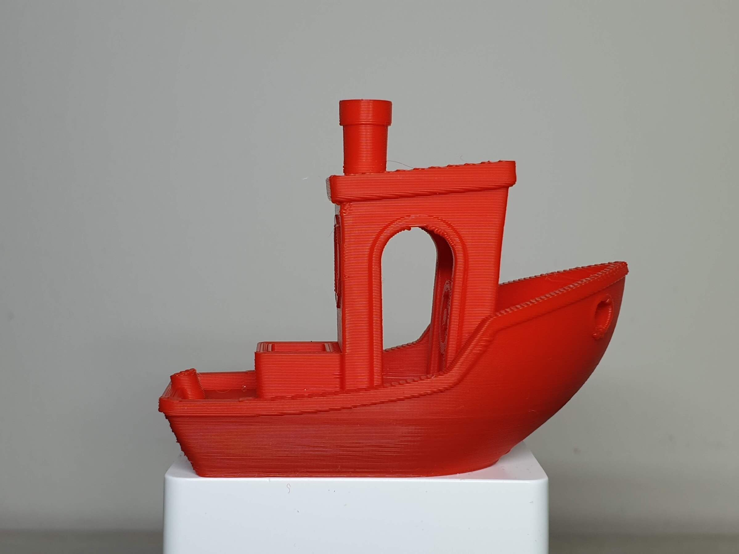 BIQU-B1-3D-Benchy-print-test-5
