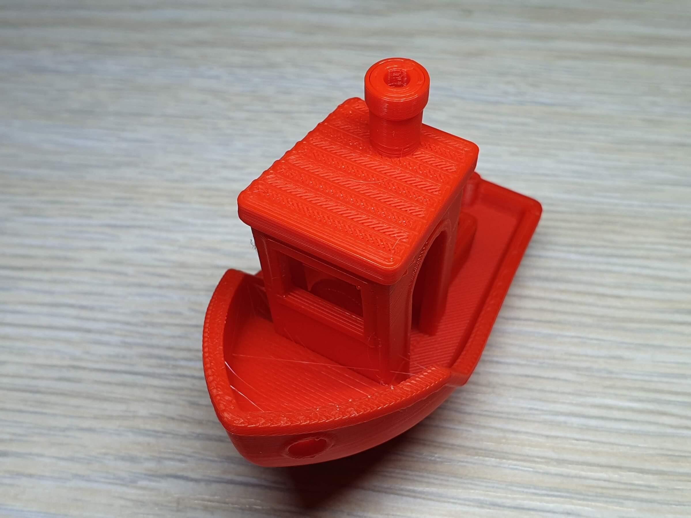 BIQU-B1-3D-Benchy-print-test-6