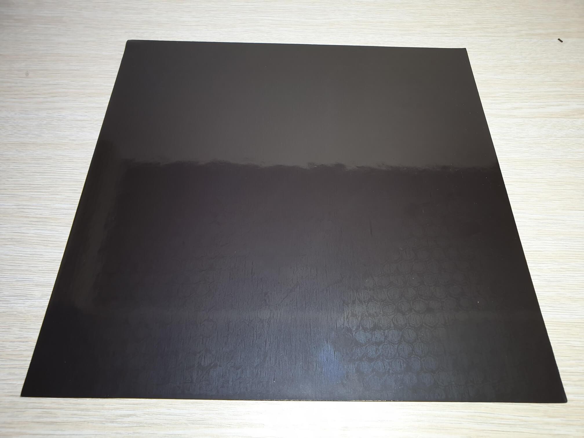 Textured PEI Powder Steel Plate from Banggood 3 | Textured PEI Powder Steel Plate from Banggood