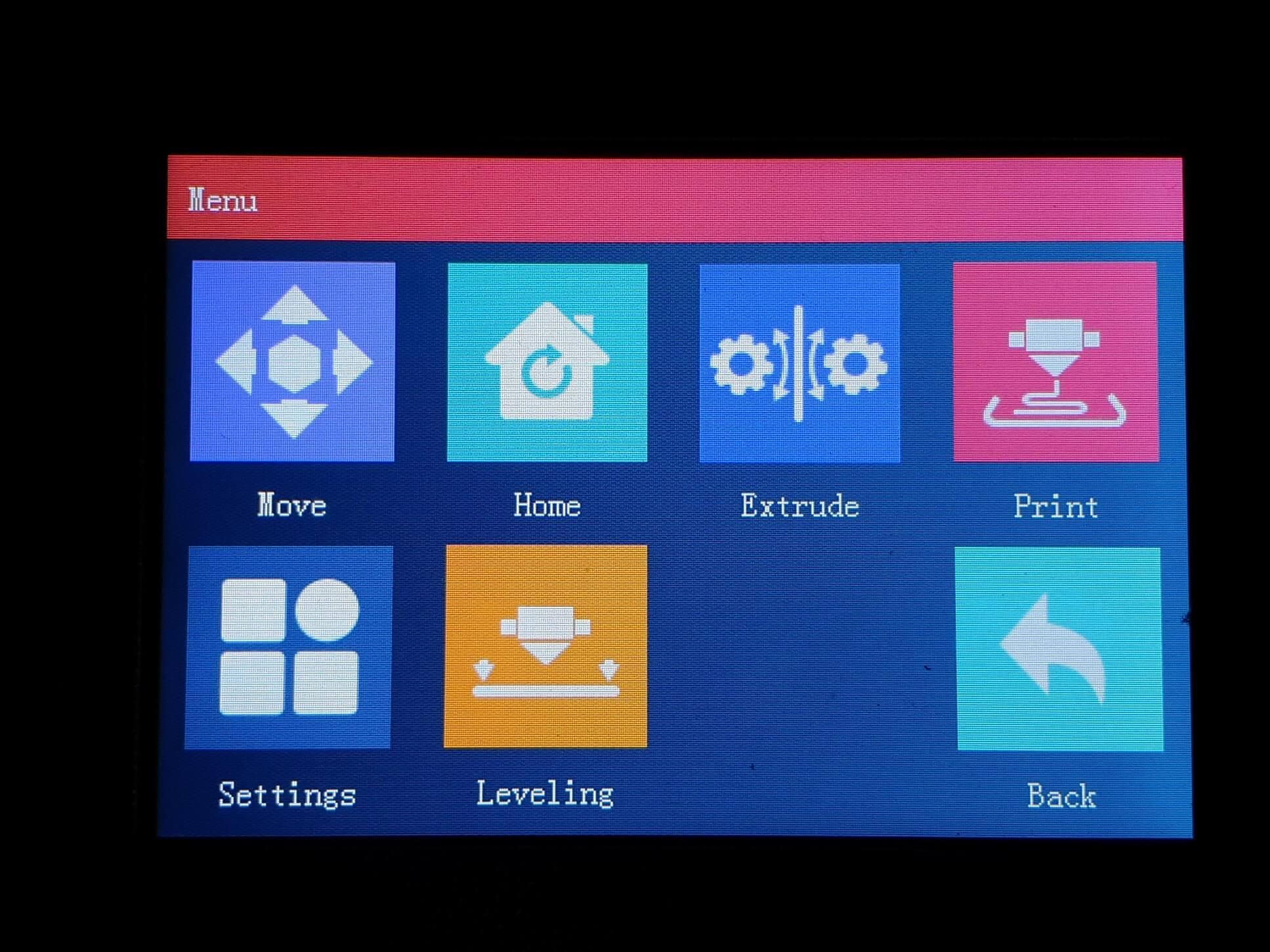 Mingda-D3-Pro-Touch-Screen-4