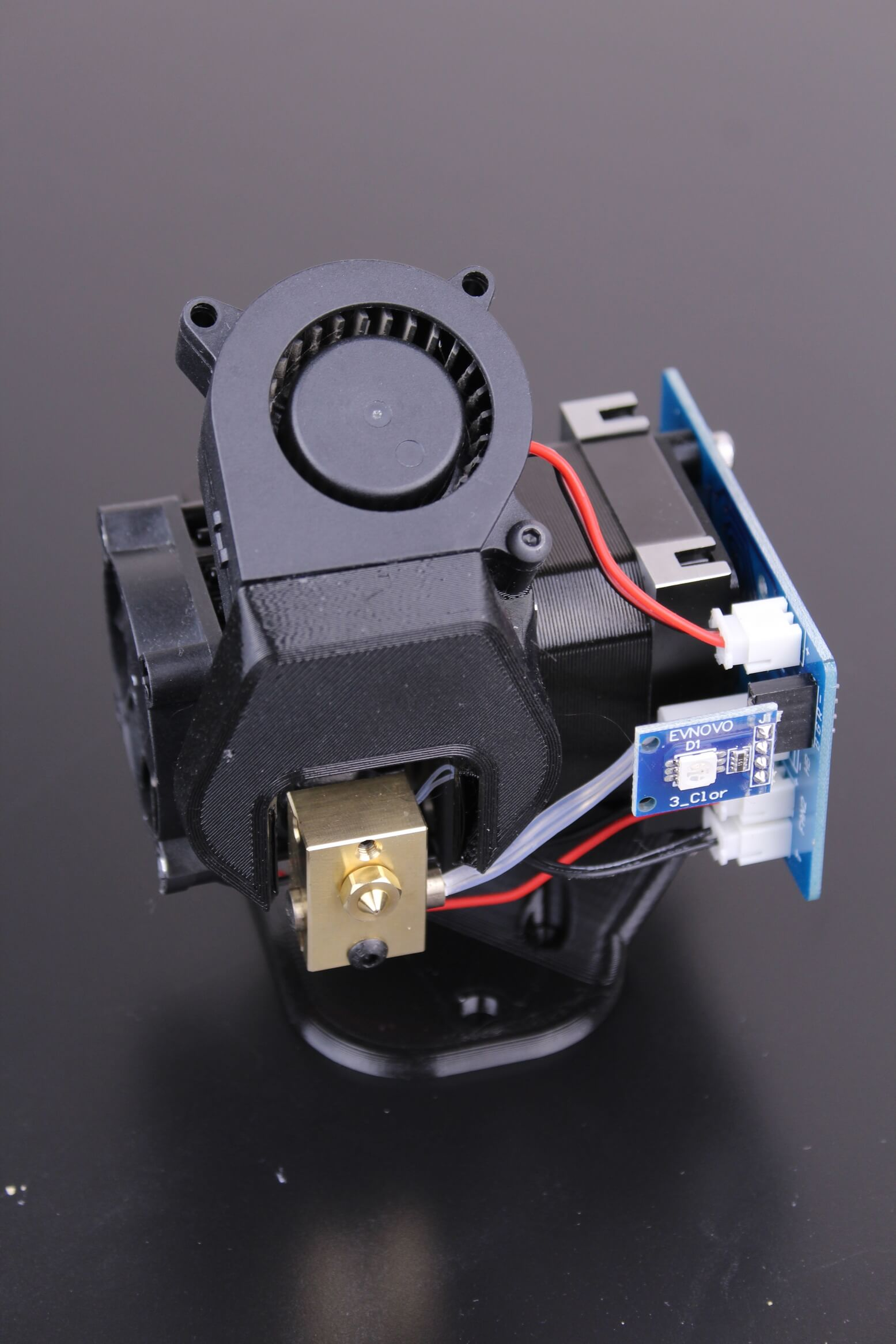 Trianglelab-Matrix-Extruder-assembled-for-the-Artillery-3D-printer-2
