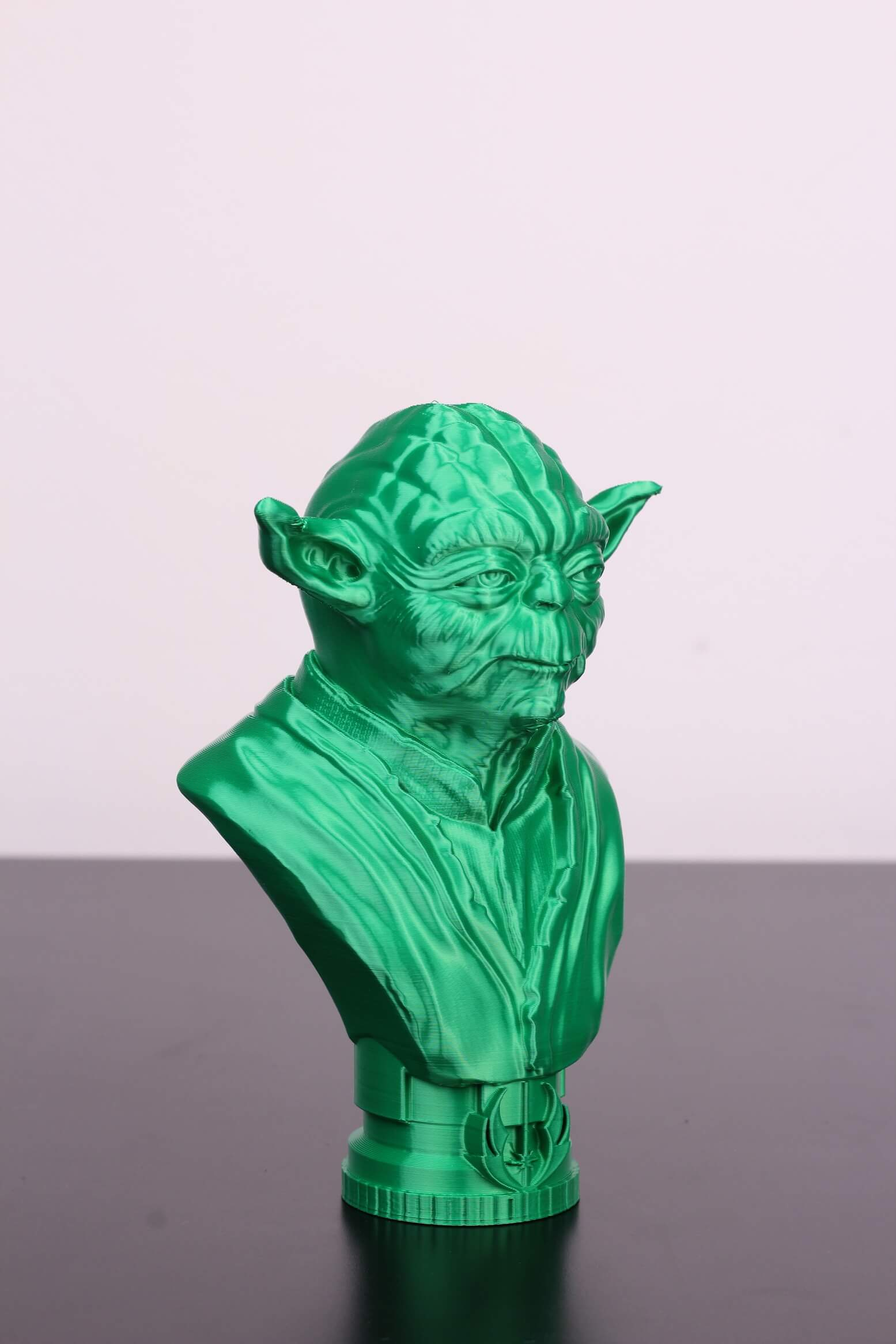 Yoda-Bust-on-Kingroon-KP3S-4