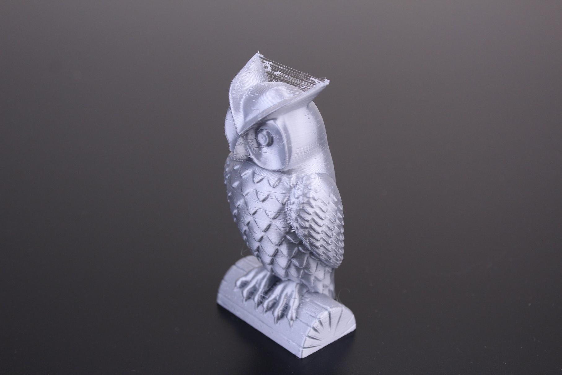 Owl-printed-on-Fysetc-Prusa-Mini-Clone-4
