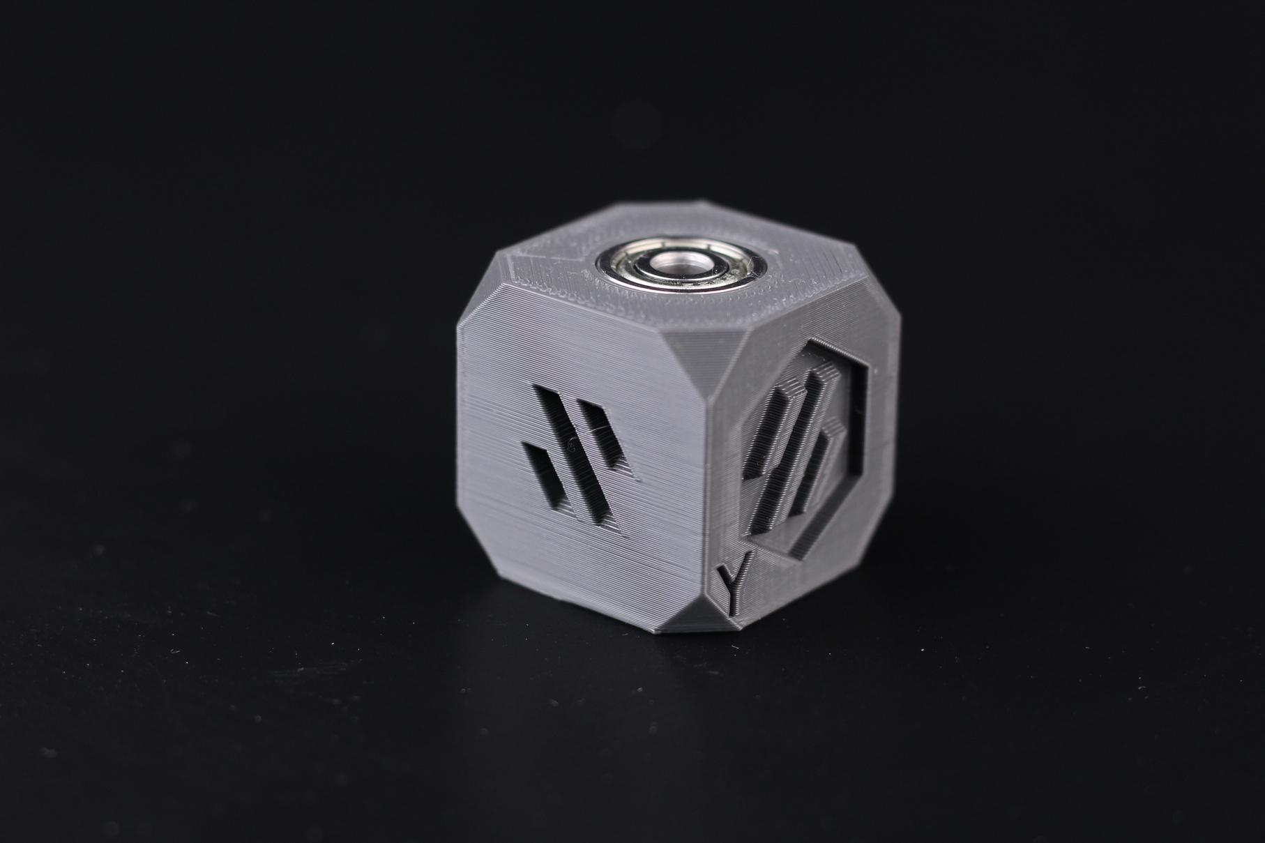 Voron-Cube-printed-on-Ender-3-Max-3