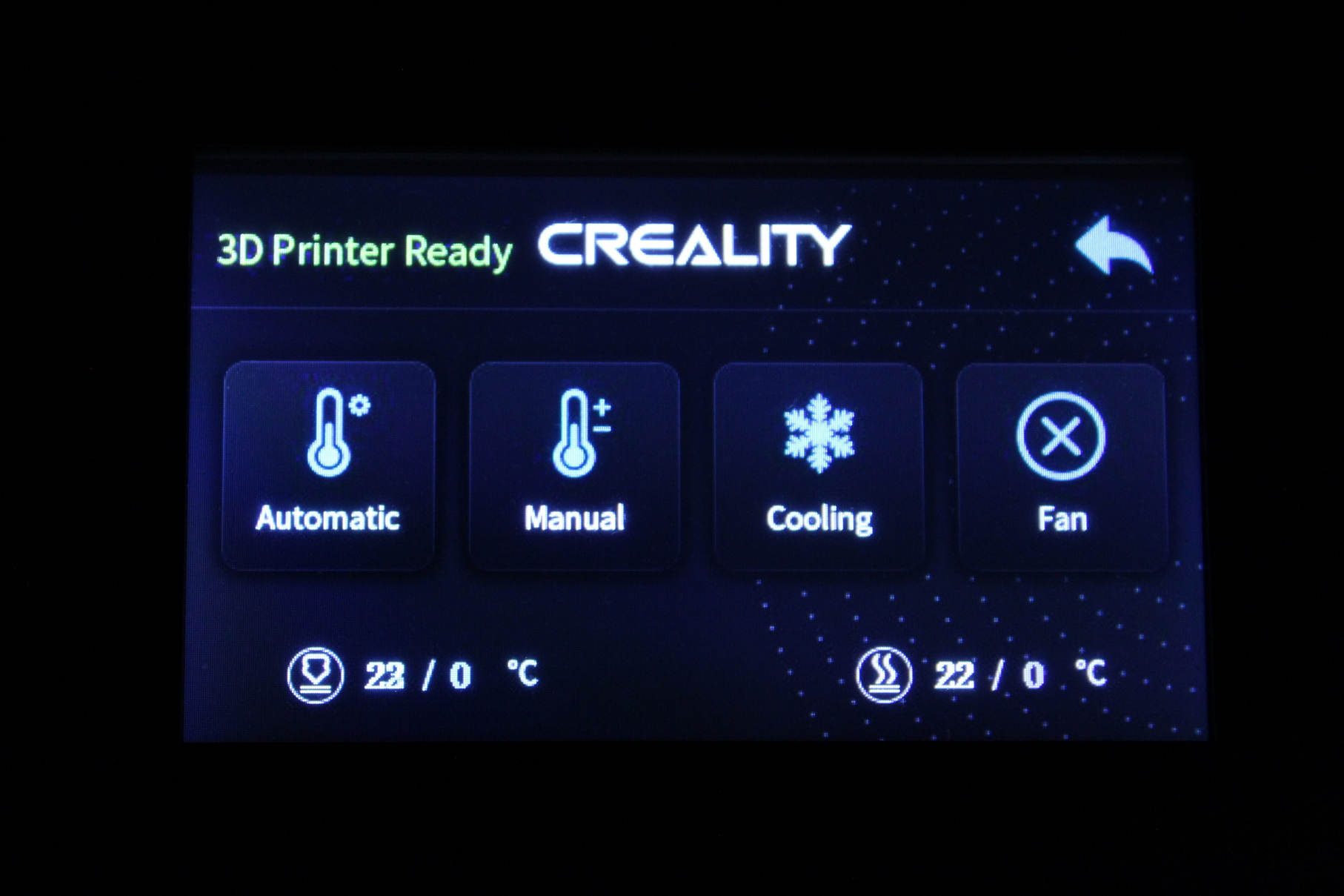 Creality-Sermoon-D1-TFT-Screen-Interface-8