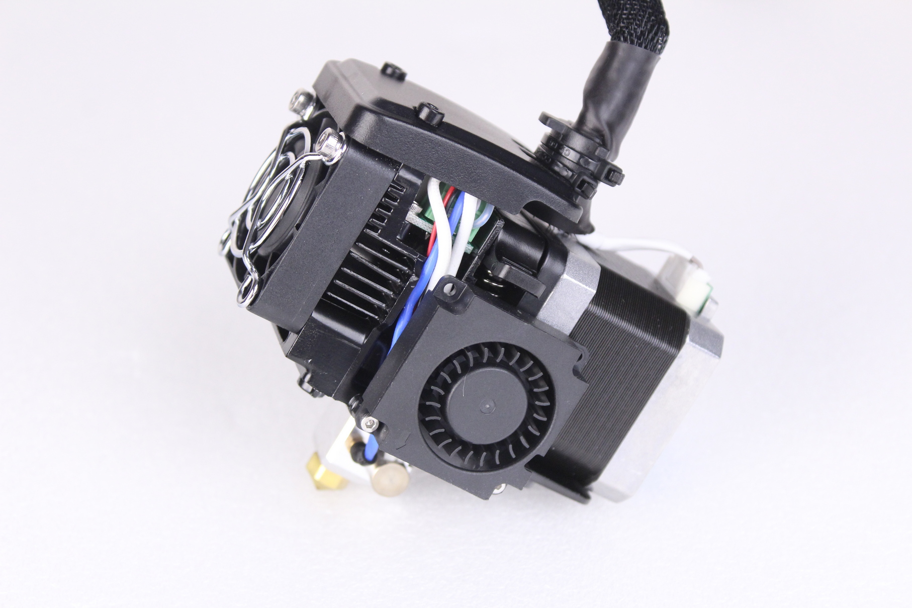 Flashforge-Creator-Pro-2-Direct-Drive-extruders-2