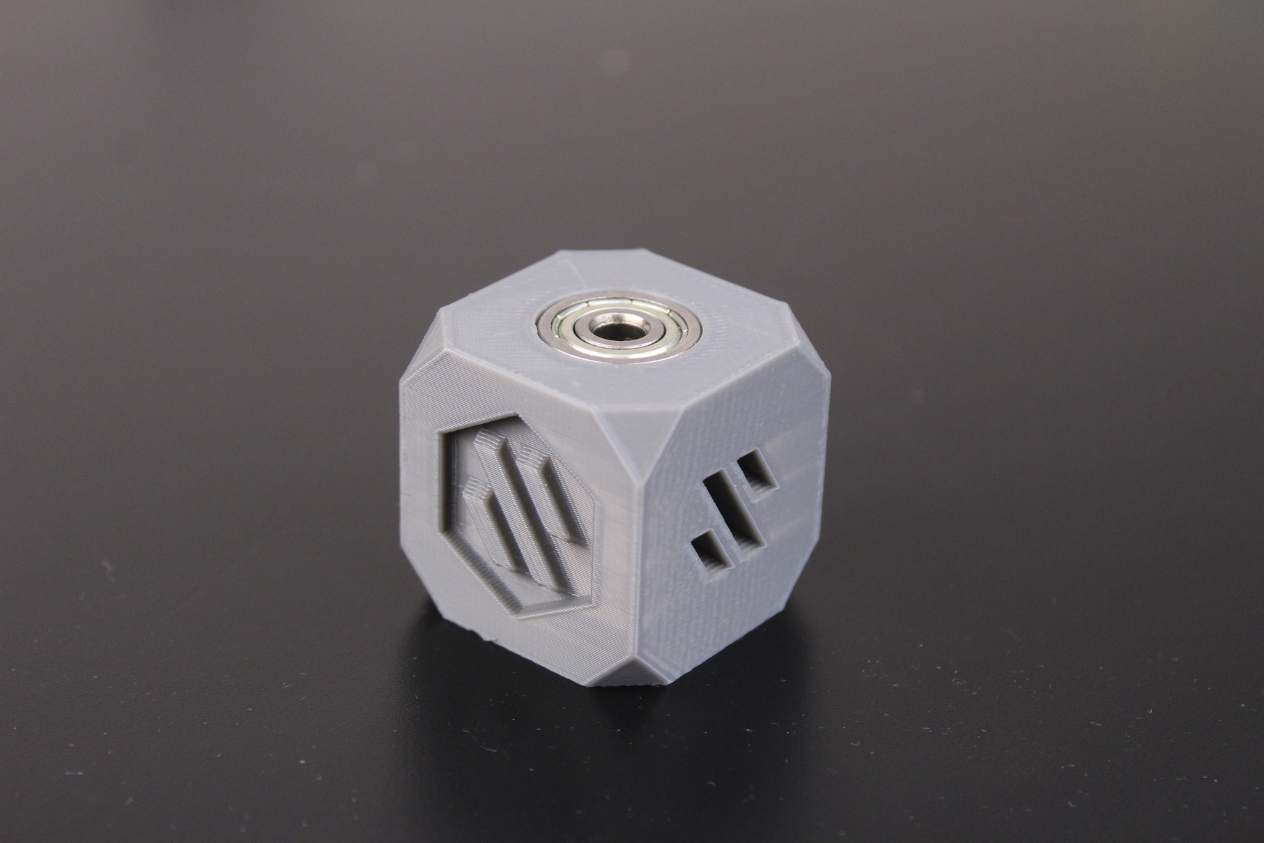 Voron-Cube-printed-on-the-Sermoon-D1-in-PLA-5