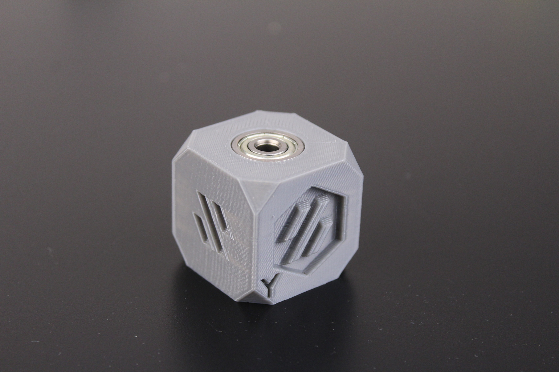 Voron-Cube-printed-on-the-Sermoon-D1-in-PLA-6