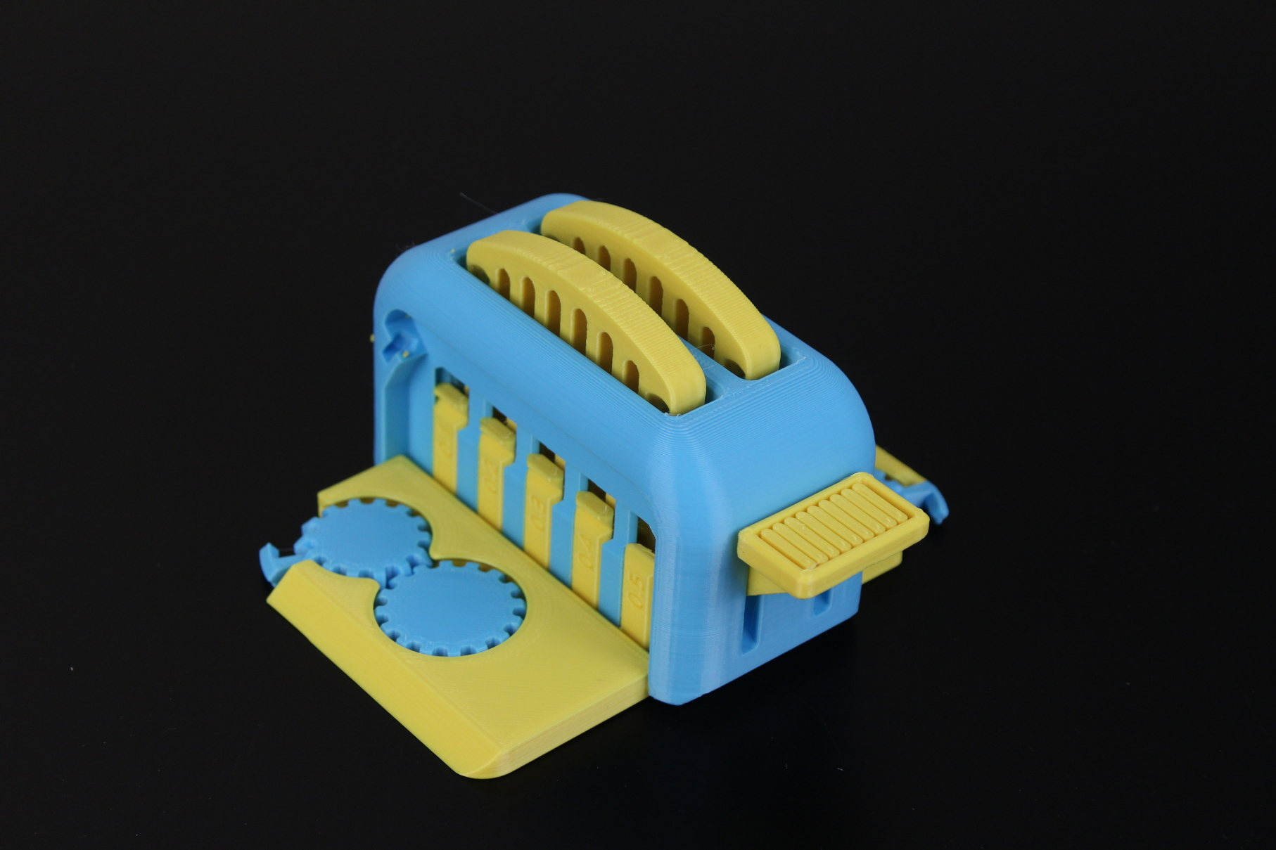 Dual-Color-Torture-Toaster-on-Flashforge-CP2-8