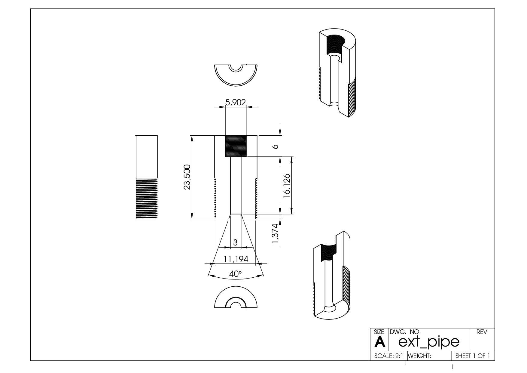 Low Cost 3d Printer