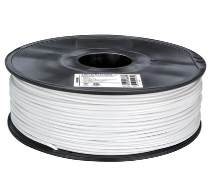 Velleman ABS Witte Filament 3 mm
