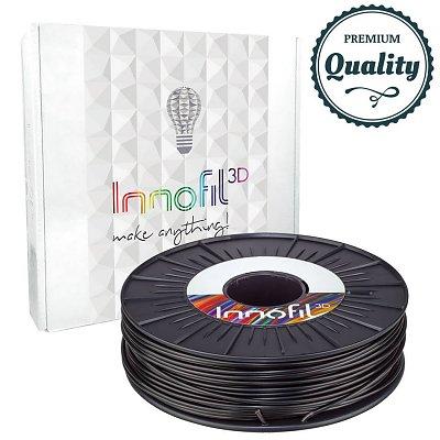 Innofil3D Premium ABS – Zwart