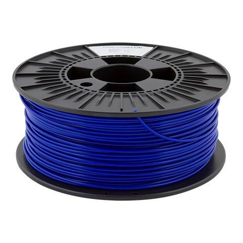 PrimaValue PLA Blauw 1kg