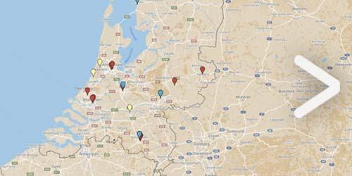 Alle 3D printer winkels in Nederland
