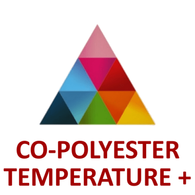 Co-Polyester Temperature+ Smarfil