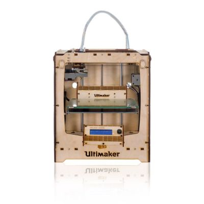 Ultimaker-Original-Plus-Frontal