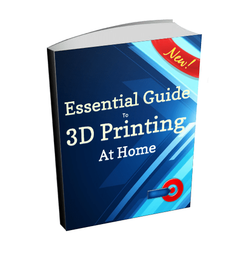 Essential Guide to 3D Printing at Home