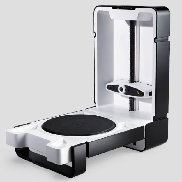 Matter and Form MFS1V1 3D Scanner
