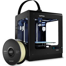 Zortrax M200 3D Printer Detail