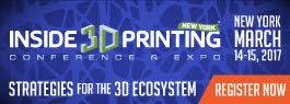 3D Printing Expo - New York