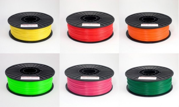 Materials Used In 3D Printing Supplier
