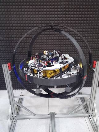 nasa 3D printed Extreme Access Flyers drone to explore asteroids