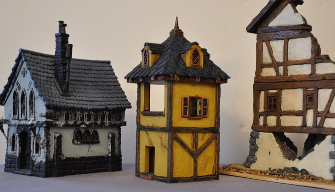 Own Your 3d House Build