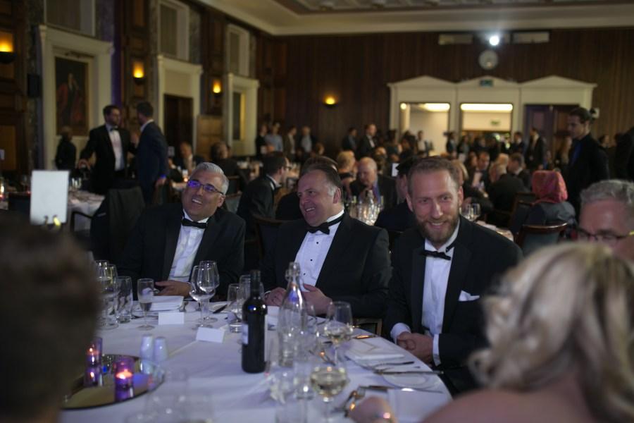 Protolabs at the 2018 3D Printing Industry Awards.