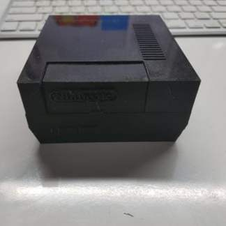 Raspberry pi nintendo like casing