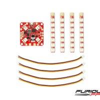FURIOUSFPV LED STRIP PDB SIMPLE