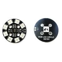 MATEK RGB LED CIRCLE X8/X16