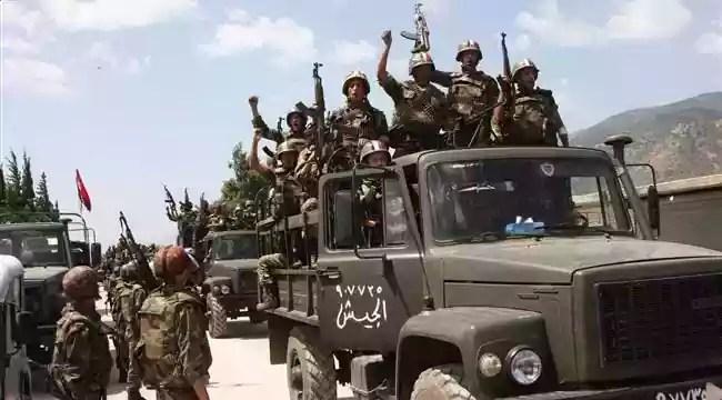 Co się dzieje w Syrii - 04.07.2016.